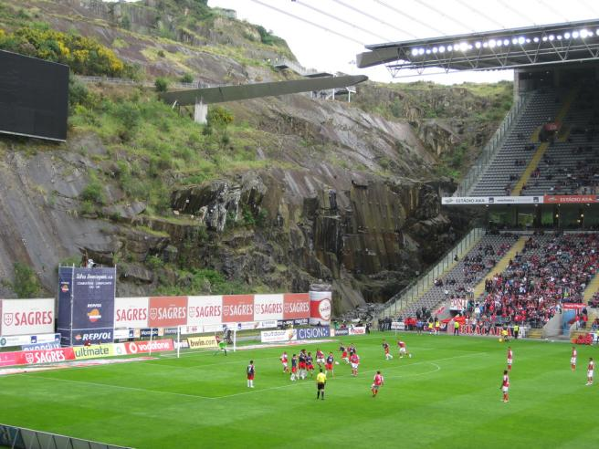 Stadio dell'SC Braga