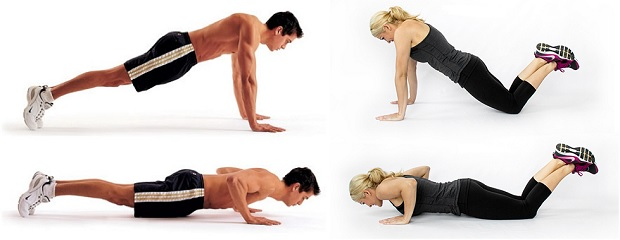 exerceo-home-gym-training-fitness-allenamento-benessere-squat-flessioni-push-up